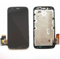 For Motorola Moto G XT1032 LCD with Frame Assembly