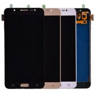 For Samsung Galaxy J7 2016/J710 LCD Display and Touch Screen Digitizer Assembly adjust brightness