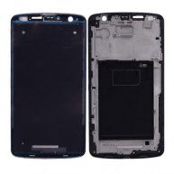 Front Housing for LG G Pro 2 F350/ D837/ D838 - Black