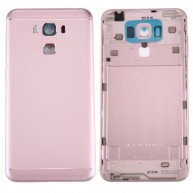 Back Battery Cover for Asus ZenFone 3 Max / ZC553KL (Rose Gold)