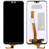LCD Screen and Digitizer Full Assembly for Huawei Honor 9i(Black)