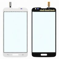 Touch Screen Digitizer for LG L90 D405 -White