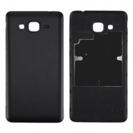 For Samsung Galaxy J2 Prime / G532 Battery Back Cover(Black)
