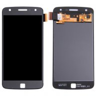 For Motorola Moto Z Play Original LCD Screen + Original Touch Screen Digitizer Assembly(Black)