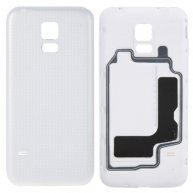 Battery Back Cover for Samsung Galaxy Alpha / G850(White)
