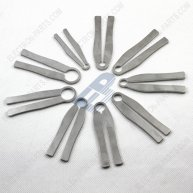 In store replacement parts Leica M Series Camera steel New 9x Pcs Spanner Wrench Clamp Tool Repair Kit