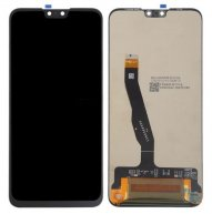 LCD Screen and Digitizer Full Assembly for Huawei Y9 2019/Enjoy 9 Plus