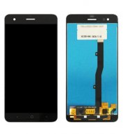 LCD Screen and Digitizer Full Assembly for ZTE Blade A6 Max A0605