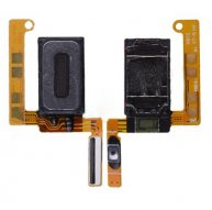 Earpiece Speaker with Power Button Flex Cable for Samsung Galaxy Note Edge N915