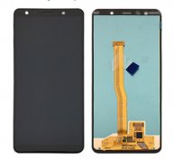 For Samsung Galaxy A7 2018/A750F LCD Display Touch Screen Digitizer Assembly