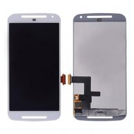 LCD with Touch Screen Digitizer for Motorola Moto G2 XT1063/ XT1064/ XT1068-White