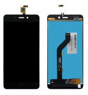 LCD Screen and Digitizer Full Assembly for ZTE BLADE X3 A452 T620