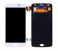 LCD Screen Display with Touch Digitizer Panel for Motorola Moto Z2 Play XT1710(for Motorola) - White