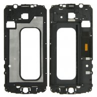 Front Housing LCD Frame Bezel Plate for Samsung Galaxy A8 / A800