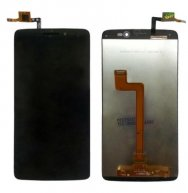 LCD Screen + Touch Screen Digitizer Assembly for Alcatel One Touch Idol 3 / 6045