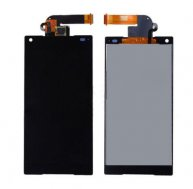LCD Screen Display with Touch Digitizer Panel for Sony Xperia Z5 Compact E5803/ E5823 - Black