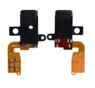Headphone Jack with Flex Cable for Samsung Galaxy SV mini G800