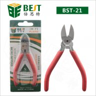 BST-21 Bevel cutting pliers