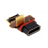Charging Port Flex Cable Replacement for Sony Xperia Z5 Compact / Z5 mini