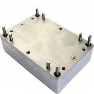 YMJ high precision lcd laminating machine base mold universal for all edge and flat lcd lamination
