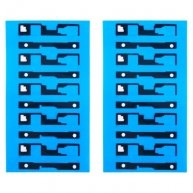 10PCS for Sony Xperia XA1 Ultra Front Housing Adhesive Sticker