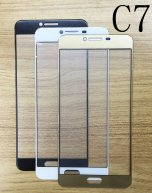 High Quality Front Glass Lens For Samsung Galaxy C7/C7000