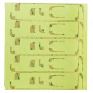 For ipad Mini 3M Adhesive Sticker 5PCS/Lots