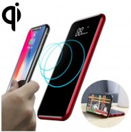 Baseus PPALL-EX01 Portable Full Screen Wireless Charger with Holder, Support Fast Charging