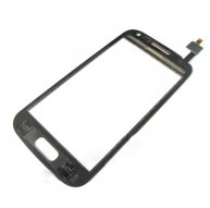 For samsung Galaxy Ace 2 I8160 Touch Screen -Black