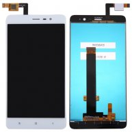 For Xiaomi Redmi Note 3 Pro LCD Screen + Touch Screen Digitizer Assembly(White)
