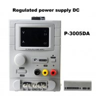Lowest Price 30v 5a Dc Power Supply For Mobile Phone Tablet Notebook Test P-3005DA