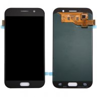For Samsung Galaxy A5 (2017) / A520 LCD Display + Touch Screen Digitizer Assembly(Black)