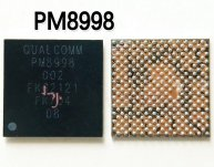 Power IC PM8998 For Samsung Galaxy S8/Note 8