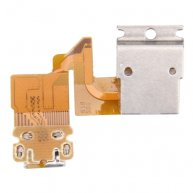 Charging Port Flex Cable Replacement for Sony Xperia Tablet Z / SGP311 / SGP312 / SGP321