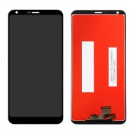 For LG G6 LCD Screen + Touch Screen Digitizer Assembly(Black)