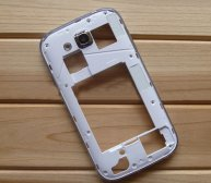 Middle Cover for Samsung Galaxy Grand I9082 -Whtie