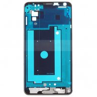 For Samsung Galaxy Note 3 N900A Front Housing Frame Bezel Plate