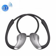 A885BL Wireless Sport Bluetooth Stereo Earphone with Mic, Support Handfree Call & NFC Function