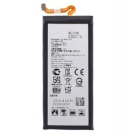 3000mAh Li-Polymer Battery BL-T39 for LG G7 ThinQ