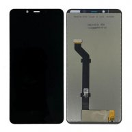LCD Screen and Digitizer Full Assembly for Nokia 3.1 Plus