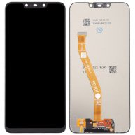 LCD Screen and Digitizer Full Assembly for Huawei Nova 3i (Black)