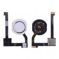 High Quality Home Button With Flex Cable for iPad Air 2-Gold