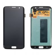 For Samsung Galaxy S7 Edge / G935 Original LCD Display + Touch Screen Digitizer Assembly(Black)