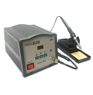 90W Quick Intelligent high frequency BGA rework soldering station 203H