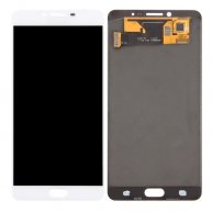 For Samsung Galaxy C9 Pro / C9000 LCD Display + Touch Screen Digitizer Assembly(White)