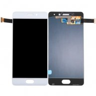 For Meizu Pro 7 LCD Screen + Touch Screen Digitizer Assembly(White)