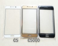 High Quality Front Glass Lens For Samsung Galaxy C5/C5000