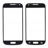 High Quality Front Len Screen Glass With OCA Glue for Samsung Galaxy S4 mini i9190