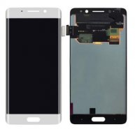 LCD Screen Touch Digitizer Assembly For Huawei Mate 9 Pro -White