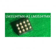 Lm3534TMX Light Driver IC Chip For Iphone 5/5S/6/6P